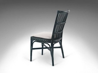 CAMILLE sidechair - Inkl. hynde