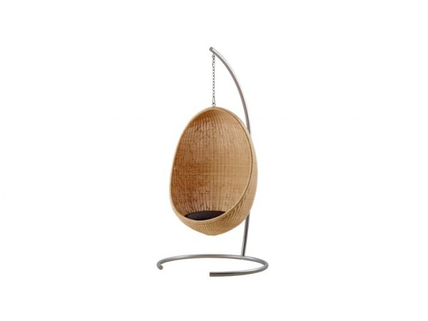 Sika Design - Icons Hanging Egg Chair