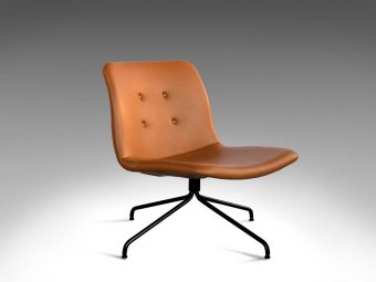 Bent Hansen - PRIMUM Loungestol / Lounge Chair