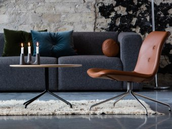 Bent Hansen - PRIMUM Lounge Table