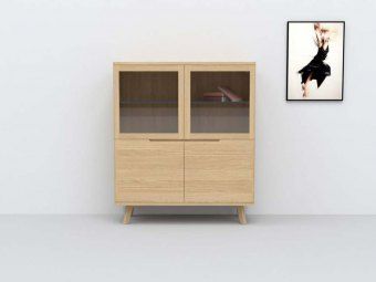 CREATIVE Highboard