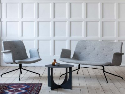 Bent Hansen - PRIMUM Loungestol + Sofa / Lounge Chair