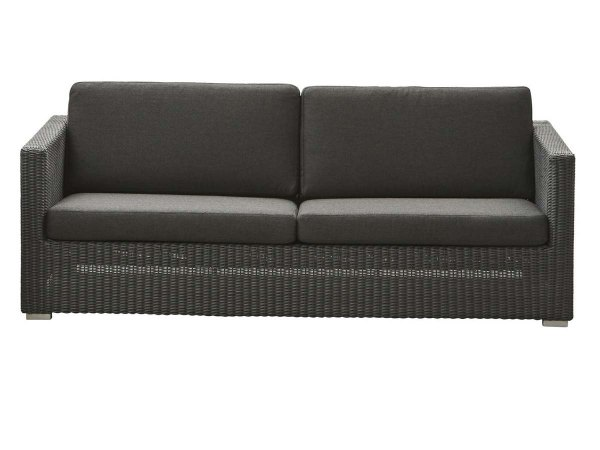 Chester 3-pers. sofa